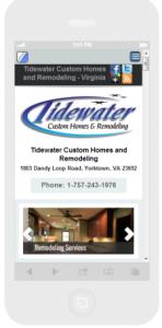 mobile-rendering